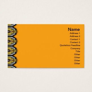 Quallen WGB gedreht Visitenkarten