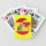 @QUIXOTEdotTV Pokerkarten