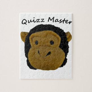 Quizz Meister Puzzle