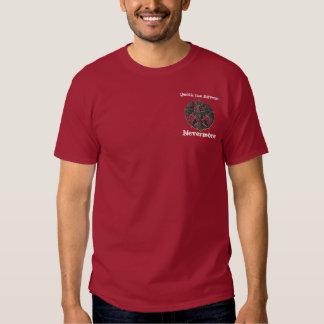 Quoth der Rabe T-shirts