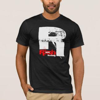 R, Reiche, Gesellschaft, ERB T-Shirt