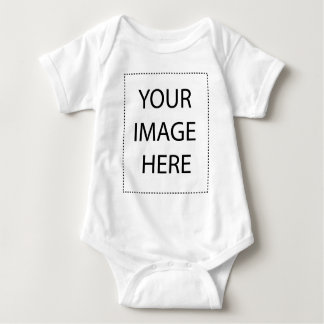 R.U. Sitz Baby Strampler