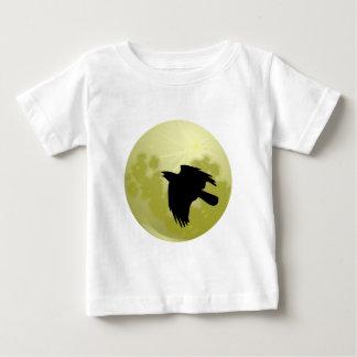 Rabe Mond raven moon Hemden