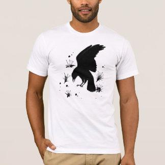 Rabe nie wieder T-Shirt