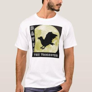 Rabe raven trickster T-Shirt