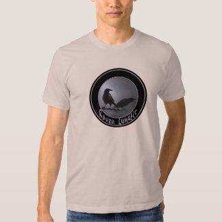 Rabe verrückt tshirts