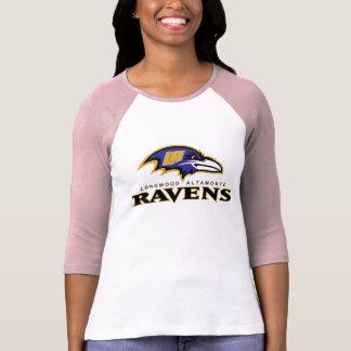 Raben-Einzelteile Shirt