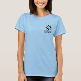 RABEN-FRAU T-Shirt