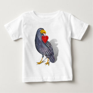 Raben-Herz Hemden