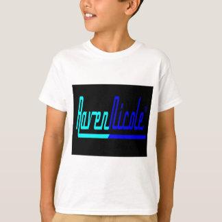 Raben-Nicole-Logo T-Shirt