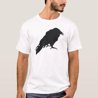 Raben-Silhouette T-Shirt