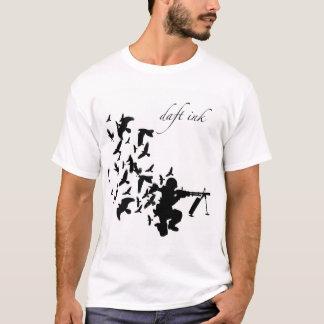 Raben-Soldat T-Shirt