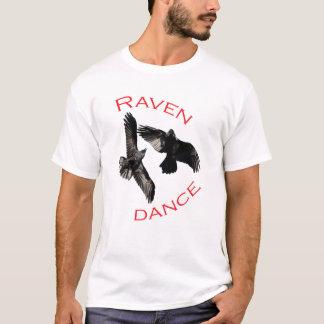Raben-Tanz T-Shirt