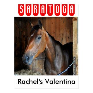 Rachel Valentina Postkarte