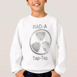 radataptap_steel sweatshirt