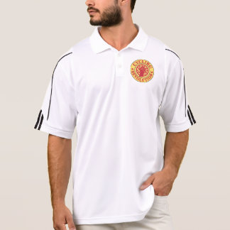 Radfahrenrevolutions-Abzeichen Poloshirt