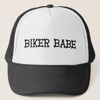 Radfahrer-Baby-Hut Truckerkappe