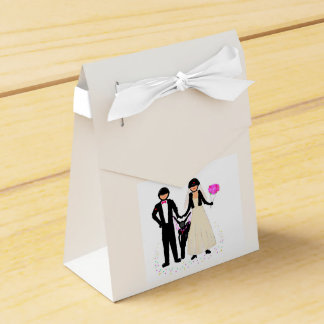 Radfahrer-Gastgeschenk Hochzeits-Kästen Geschenkschachteln