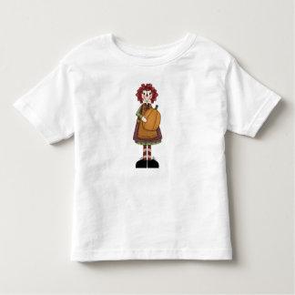 Raggedy Annie Kleinkind T-shirt