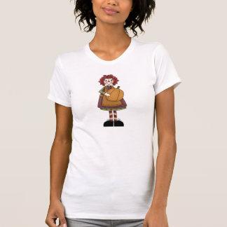 Raggedy Annie T-Shirt