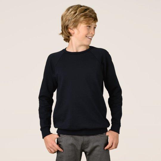 Raglansweatshirt