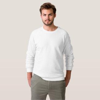 Raglan-Sweatshirt der Männer amerikanisches Sweatshirt