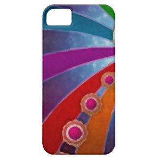 Rainbow L huile_iphone 5 iPhone 5 Hülle