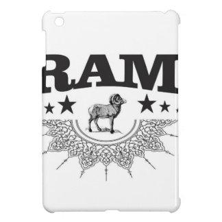 RAM der Schafe iPad Mini Hülle