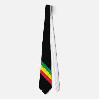 Rasta Art-Klassiker-Krawatte Individuelle Krawatten