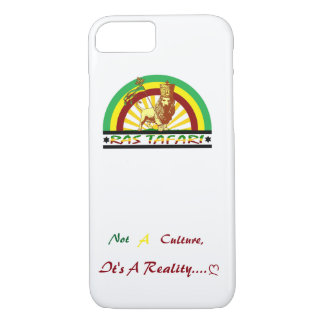 Rastafari, nicht ein Kultur Iphone 6 Fall iPhone 8/7 Hülle