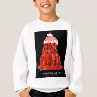 Ratte jello die Erdbeere der tony fernandess Sweatshirt