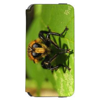 Räuber-Fliege Incipio Watson™ iPhone 6 Geldbörsen Hülle