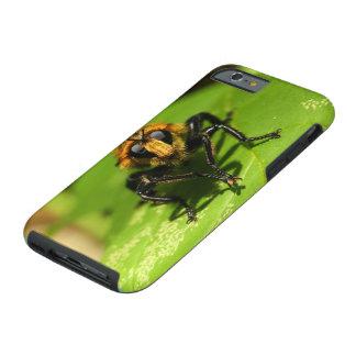 Räuber-Fliege Tough iPhone 6 Hülle