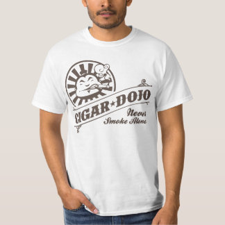 Rauchen Sie nie allein T-Shirt