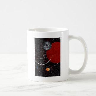 RAUM (Entwurf 15) ~ Kaffeetasse
