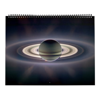 Raum-Kalender 2017 Kalender