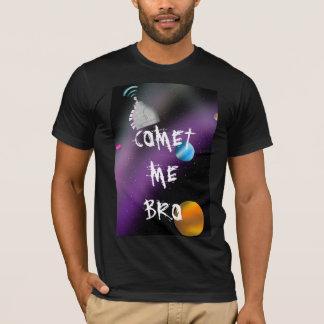 Raum macht T-Stück ein Wortspiel T-Shirt