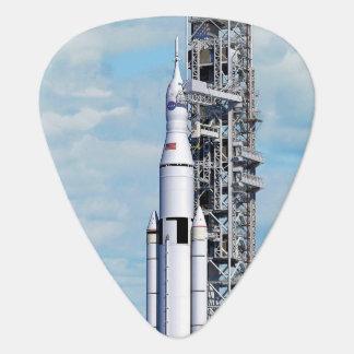 Raum-Produkteinführungs-Systemrocket Launchpad der Plektron