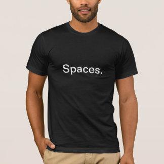 Räume T-Shirt