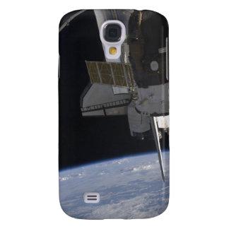 Raumfähre-Entdeckung 10 Galaxy S4 Hülle