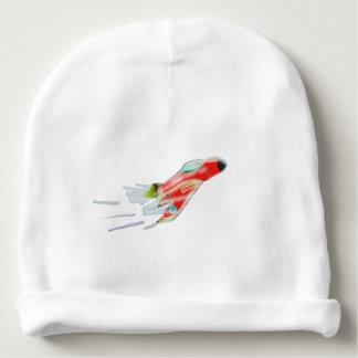 Raumschiff Babymütze