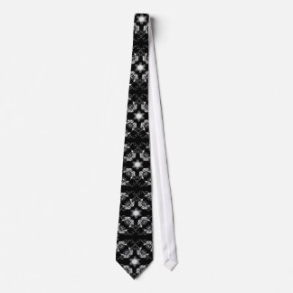 Raute Individuelle Krawatte