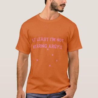 Raute ist hässlich T-Shirt