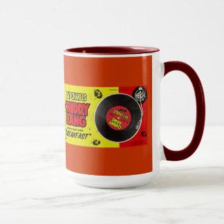 Ray Charles-Jazz Tasse