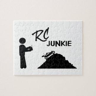 RC Junkie Puzzle