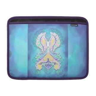 Reborn - Licht, Böhme, Spiritualität MacBook Sleeve