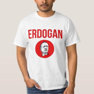Recep Tayyip Erdogan - Türkiye - die Türkei T-Shirt