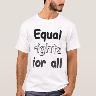 Rechnung Moore T-Shirt