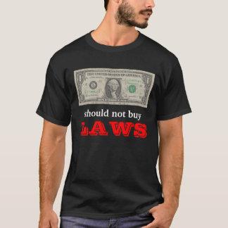 Rechnungen sollten Rechnungen nicht kaufen T-Shirt