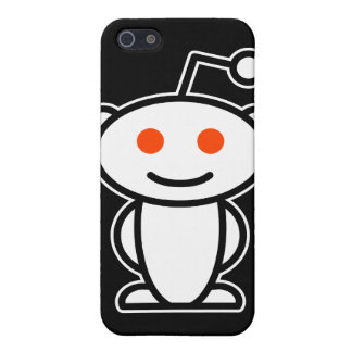 Reddit alien iPhone 5 etui